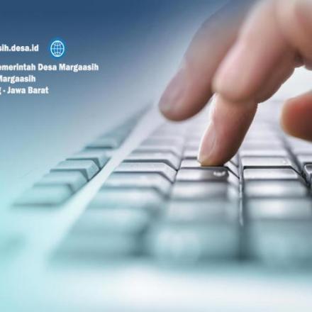 Soft Launching <br> Web Desa Margaasih