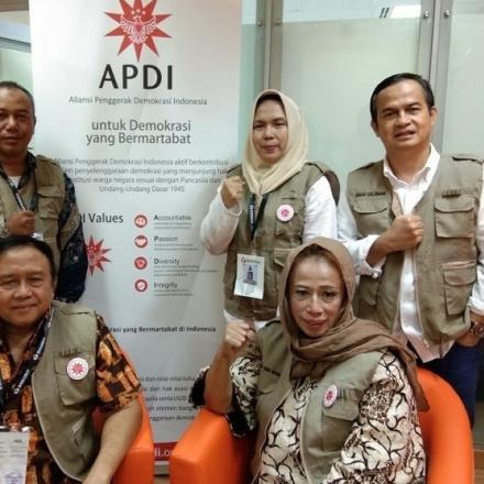 APDI: Sabar Tunggu Perhitungan KPU